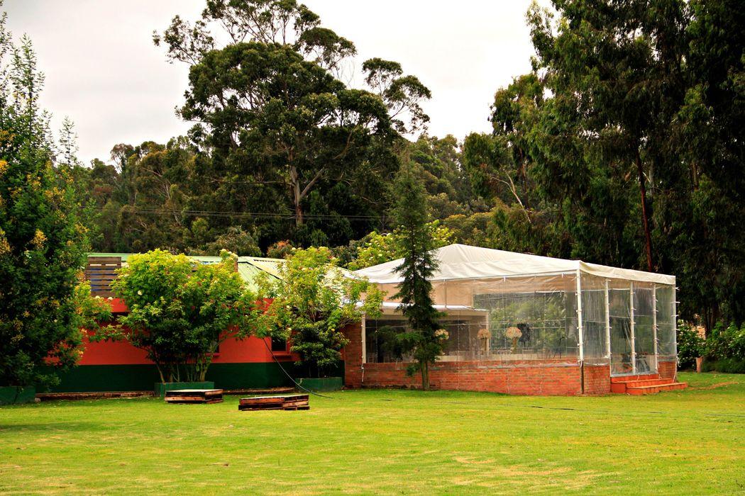 Hacienda La Primavera