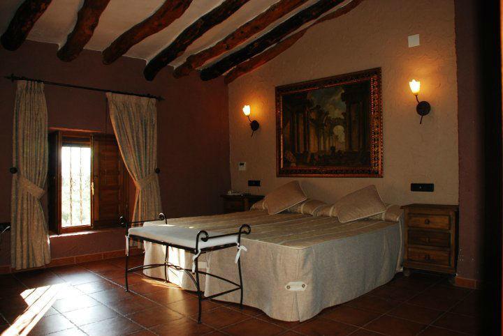 Hotel Caseta Nova