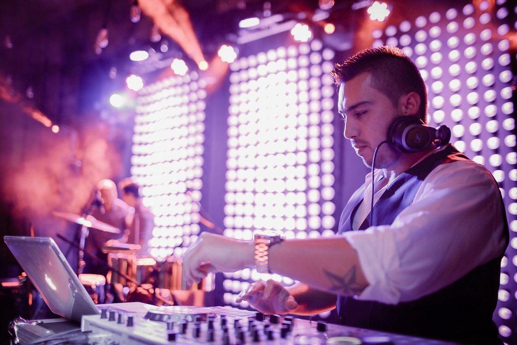 DJ Juanjo