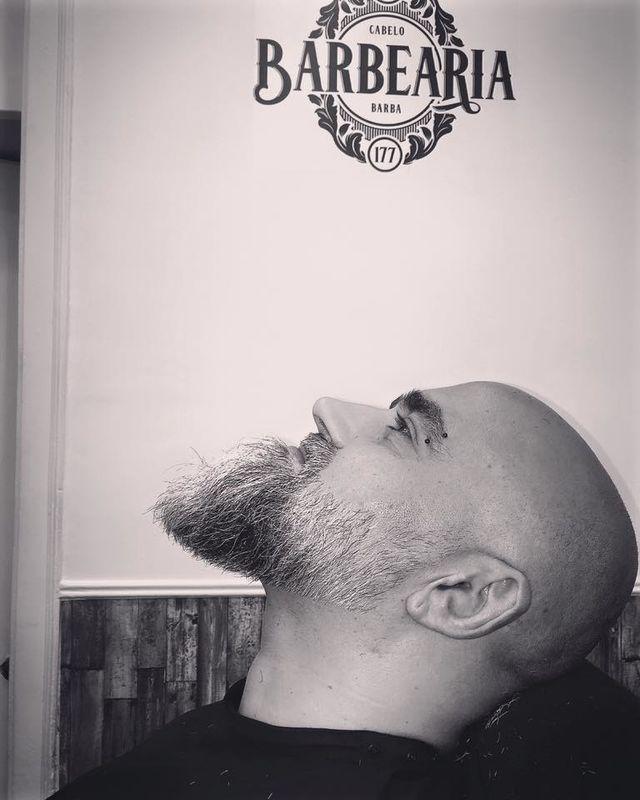 Barbearia 177