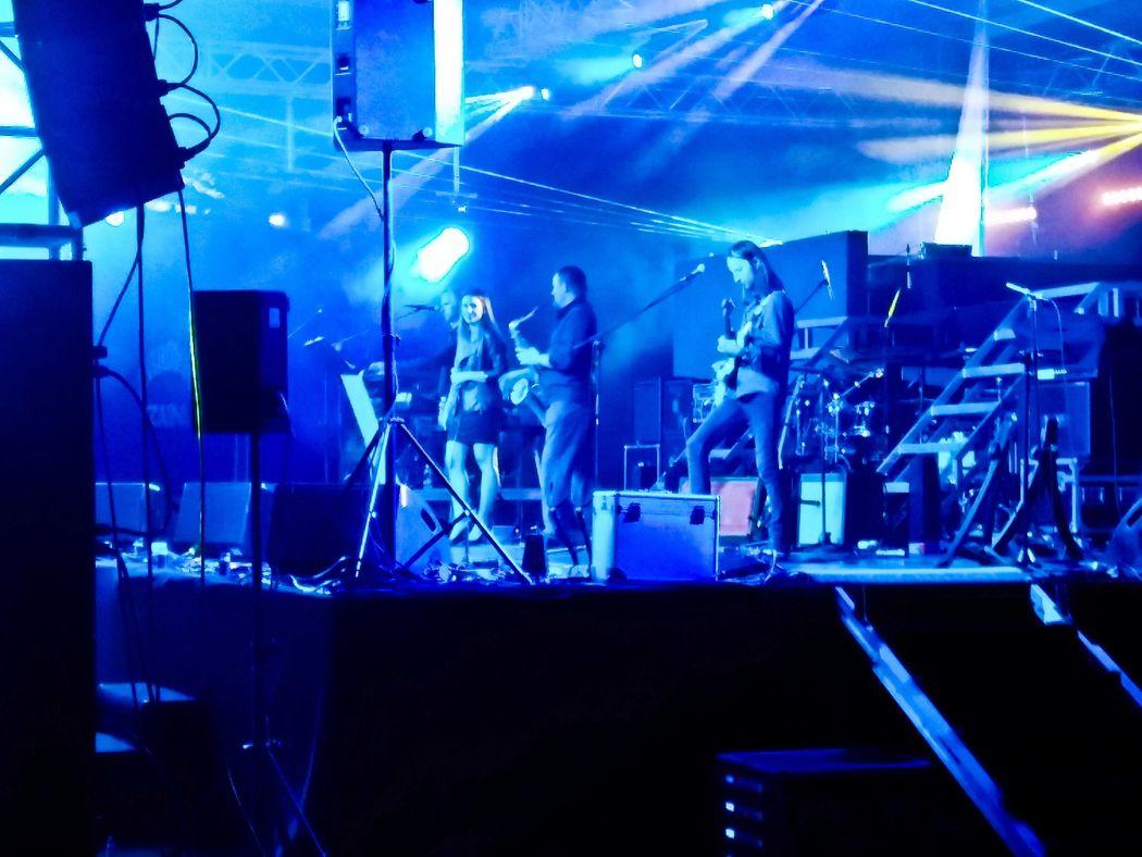 Zespół muzyczny Night Light