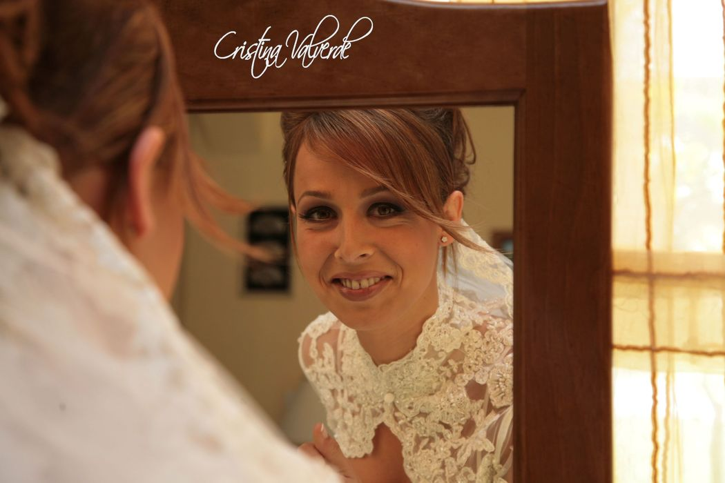 Cristina Valverde