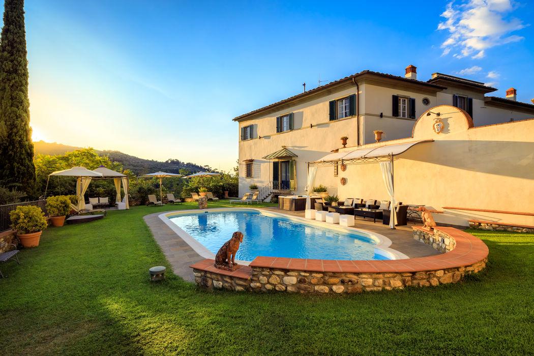 Relais di Firenze Villa Il Sasso