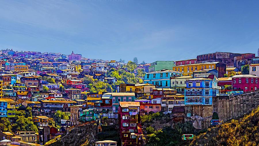 Personal Concierge Valparaíso