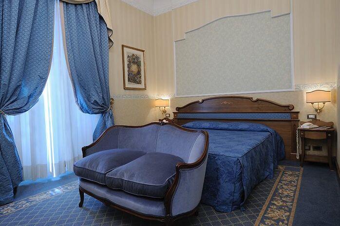 Hotel Giulio Cesare