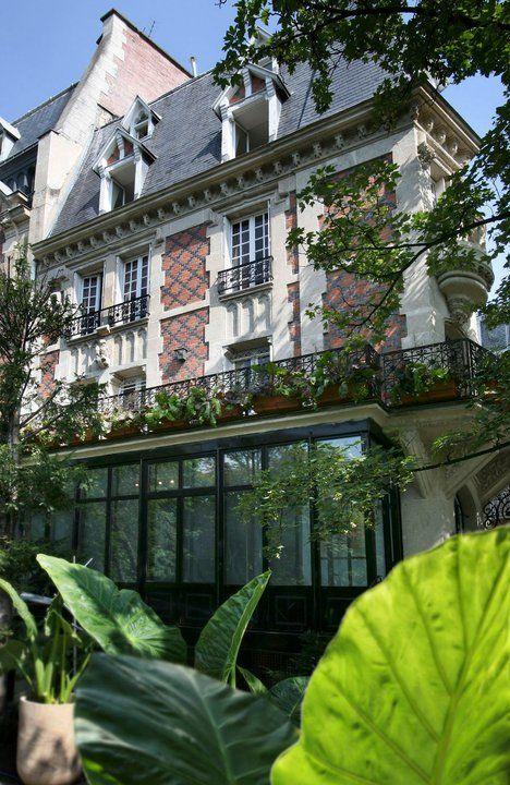 Hôtel 6 Mandel