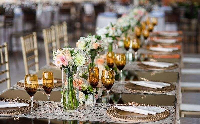 Casarena Gastronomia e Eventos