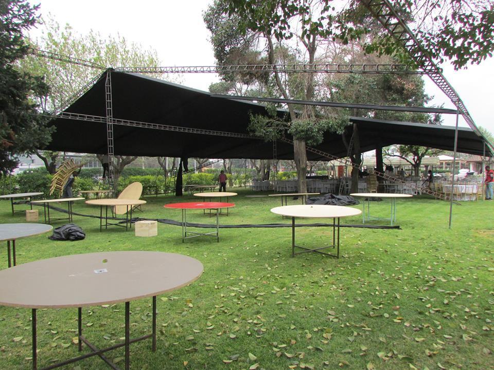 Estadio Las Condes