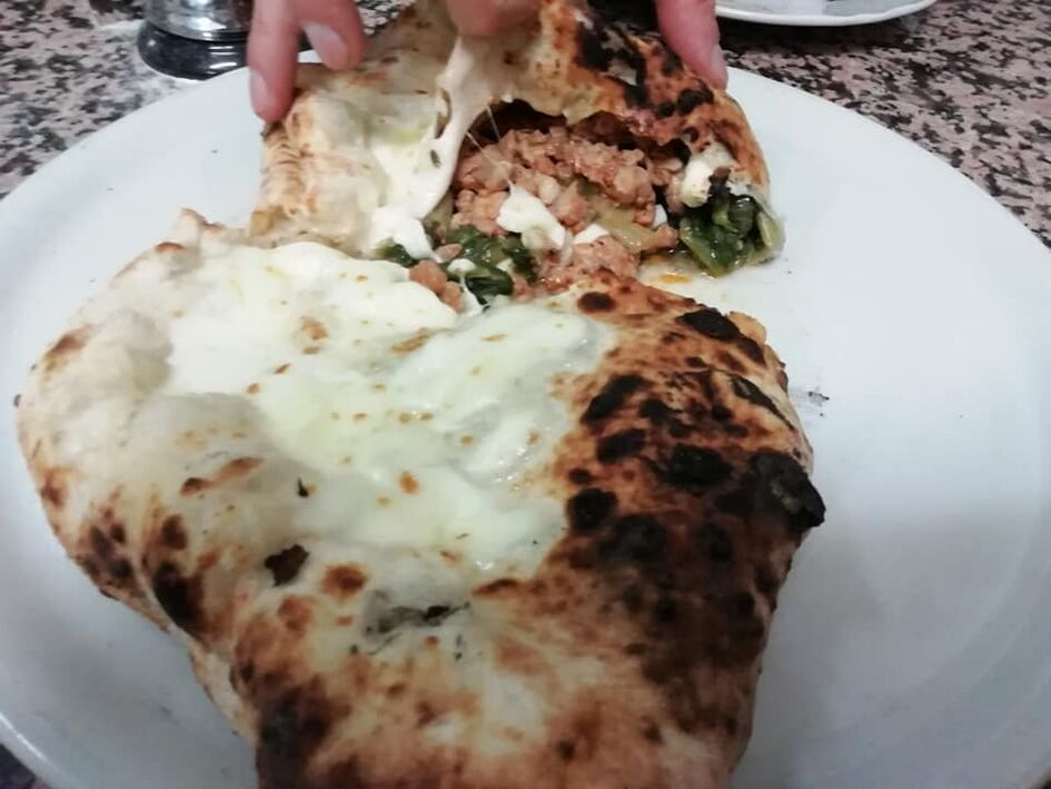 Ristorante Pizzeria La Cascina