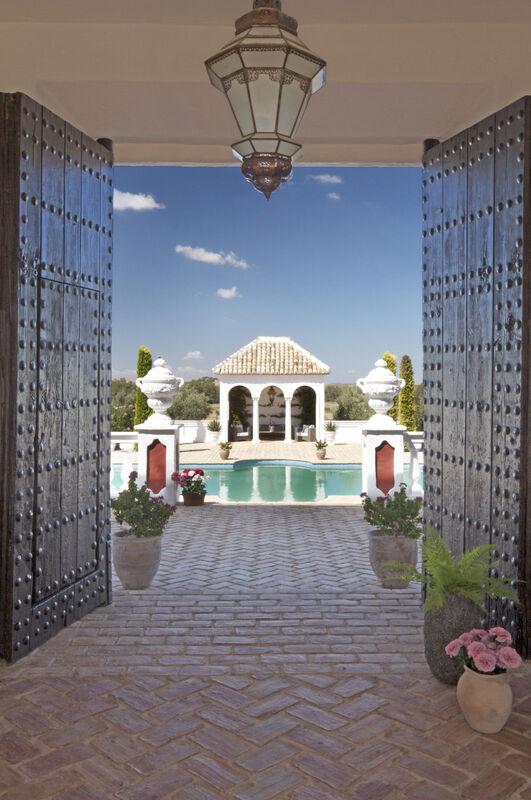Hacienda Palacio