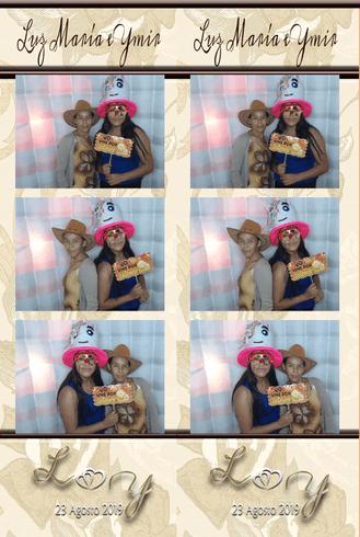 Crazy Photobooth