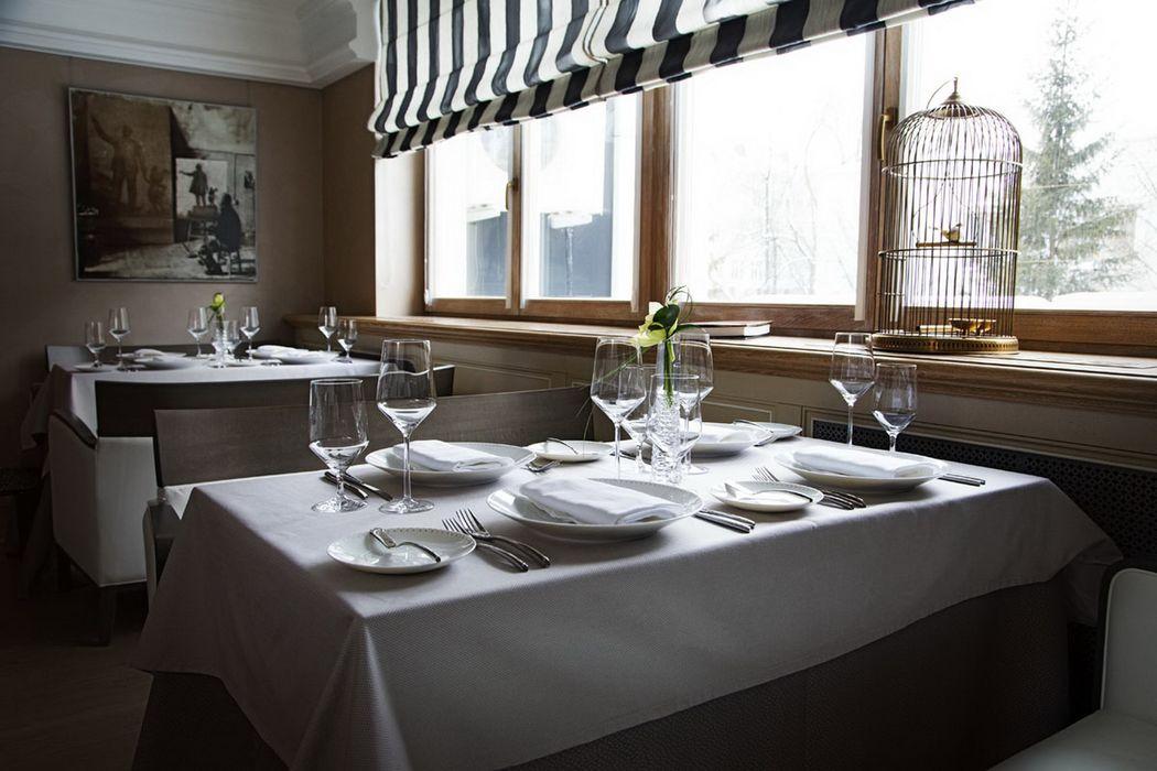 Ресторан Dieci