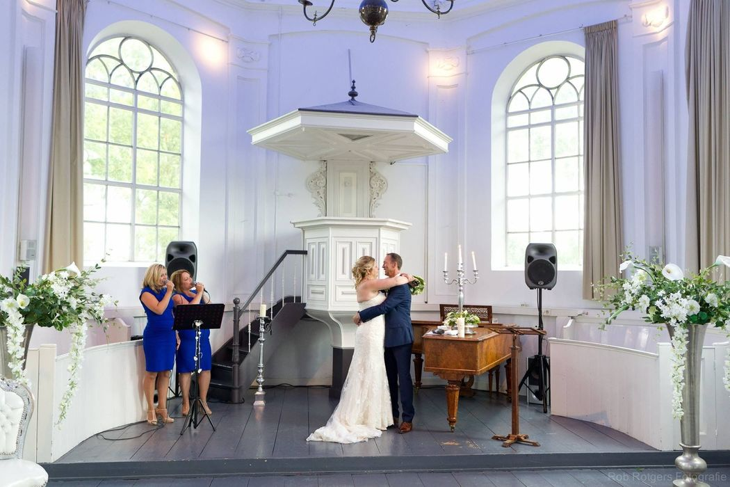 The Weddingsingers
