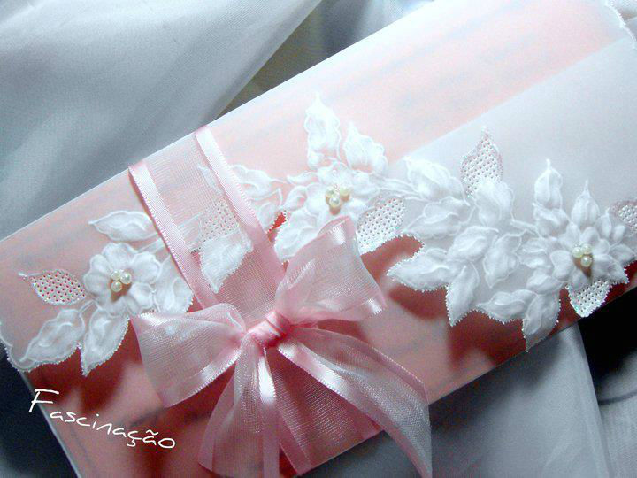 Maria Clementina Home & Flower - Convites