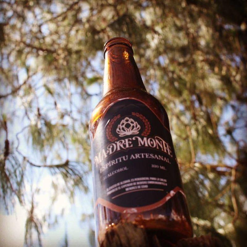 Madre Monte Cerveza Artesanal