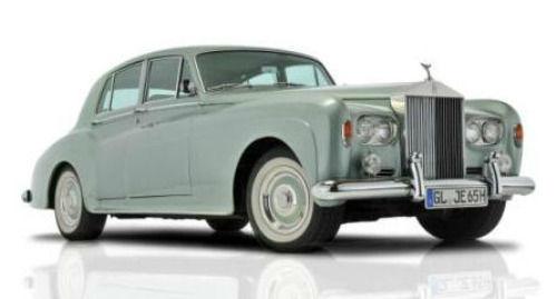 Hollywood Limousinen-Service