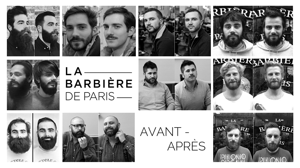 La Barbière de Paris