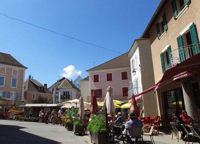 VVF Village Les Ecrins