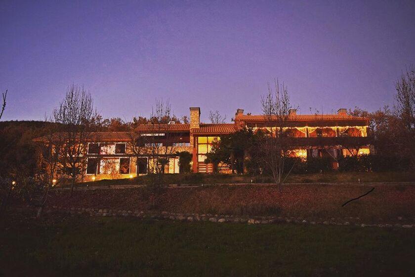 Quinta de Candeleda