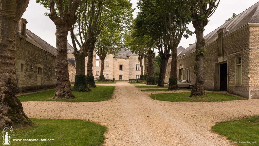 Château du Fou