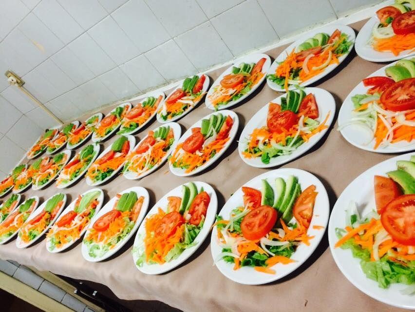 Restaurante A Parreira