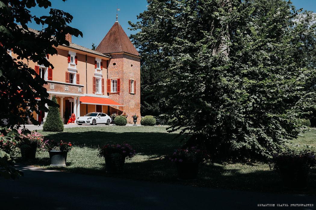 Château d'Epeyssoles