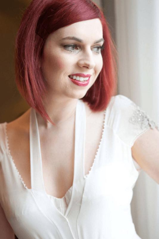 Gemma Aldous