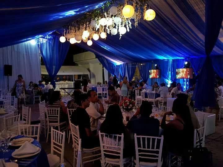 Banquetes Eventic