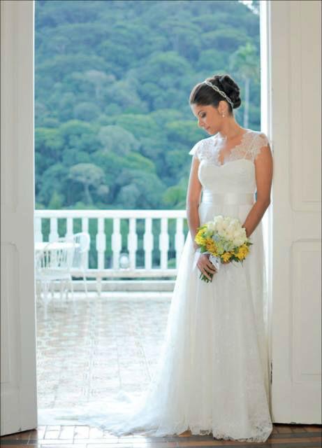 Noiva Incomparável Eventos: Maison Paineiras
