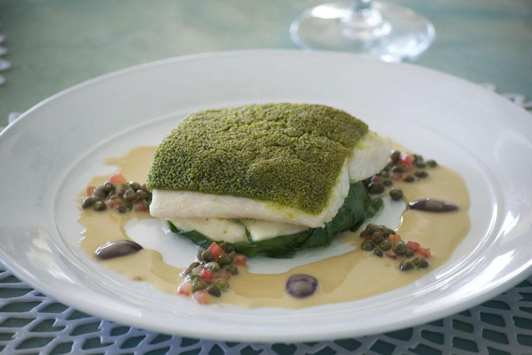 Restaurante Marea by Rausch