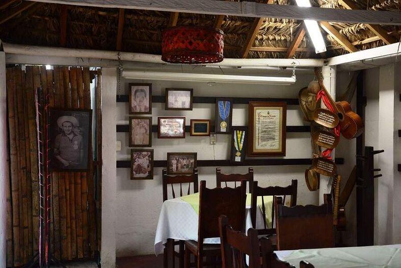 La Casa del Folclor