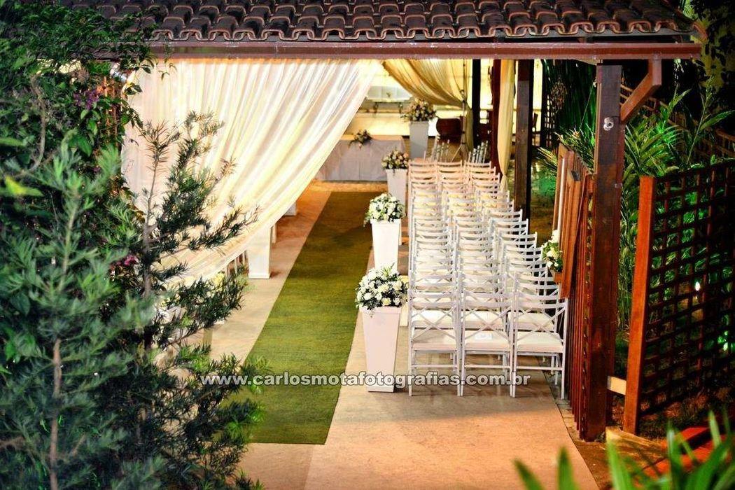 Villa Cypreste Cerimonial