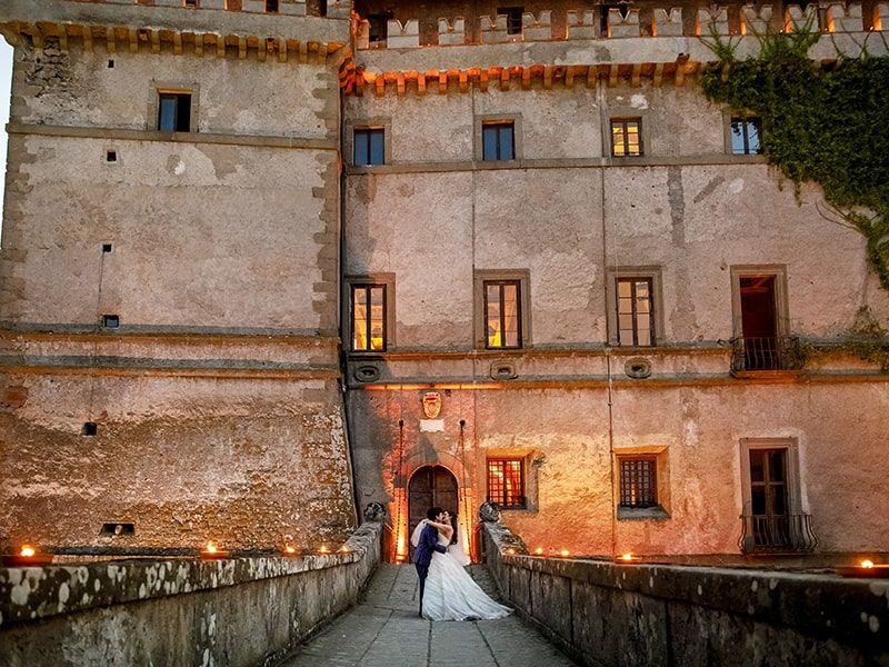 Castello Ruspoli