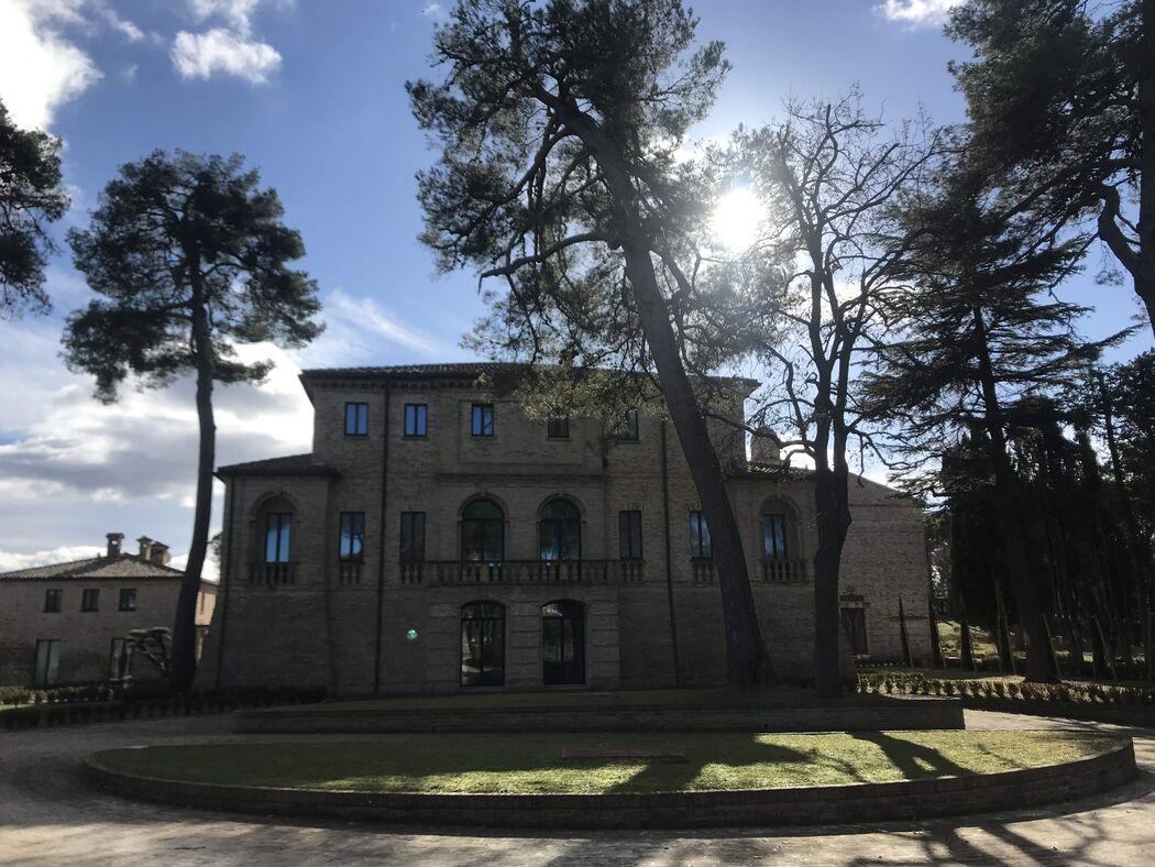Villa Berloni Resort