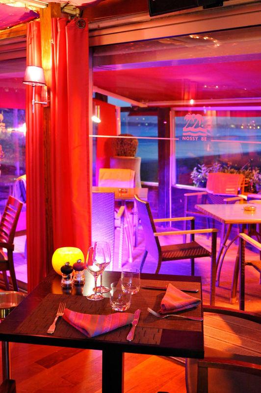 Restaurant Nossy Bé