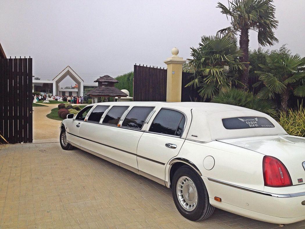 Limousine Carpe Diem