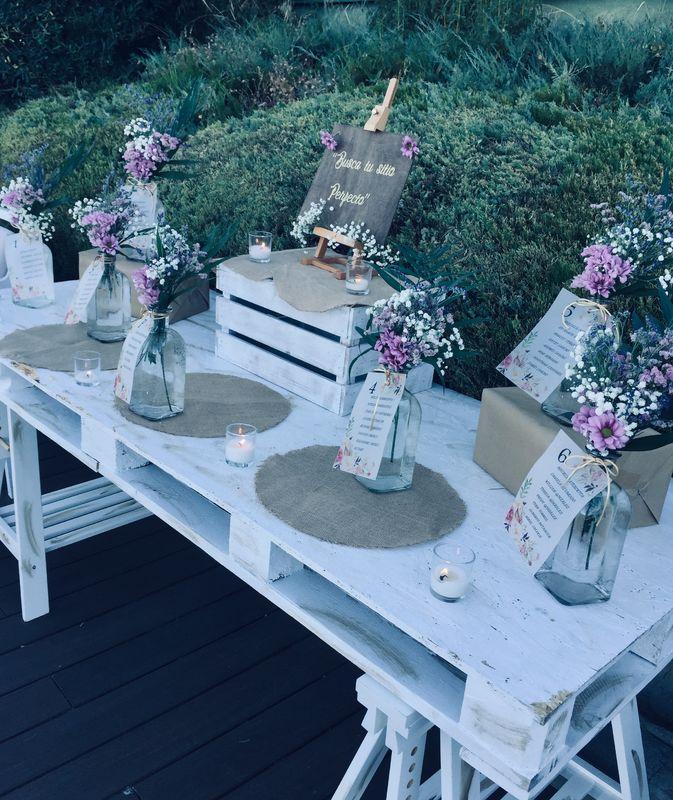 Llévenes Wedding & Event Planner