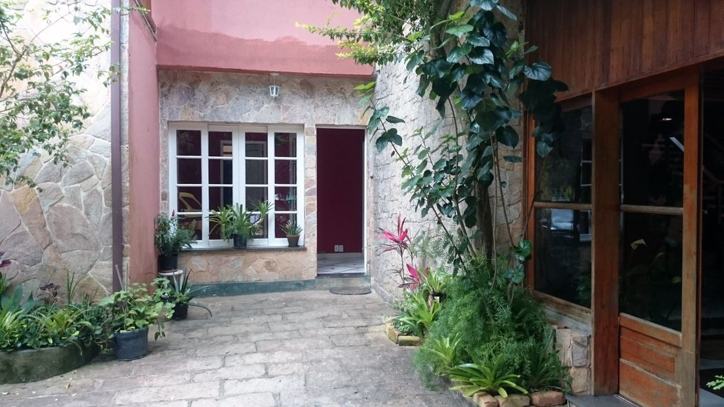 Casa de Araras