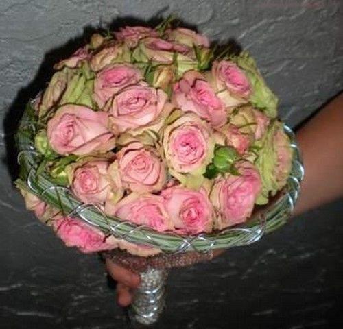 La nature en bouquet