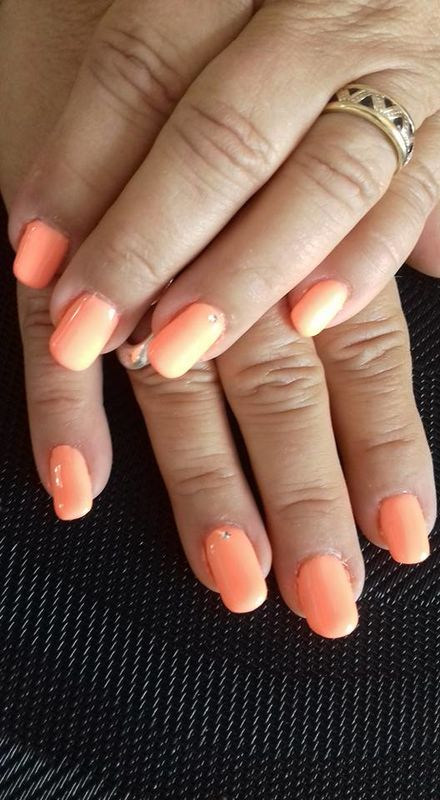 Coiffure et ongles