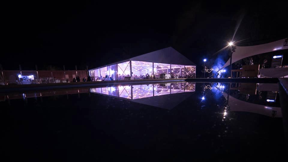 Parque Chamonate
