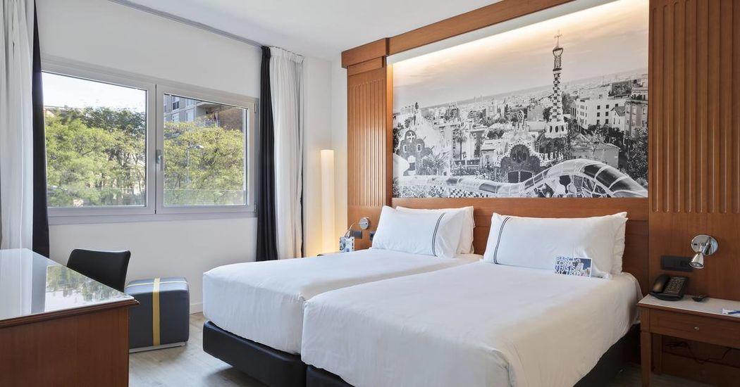Hotel Barcelona Apolo Affiliated by Melia