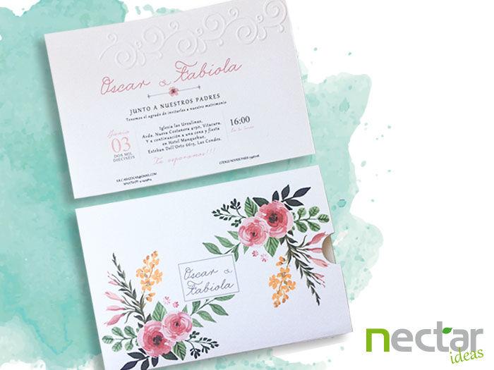 Nectar Ideas