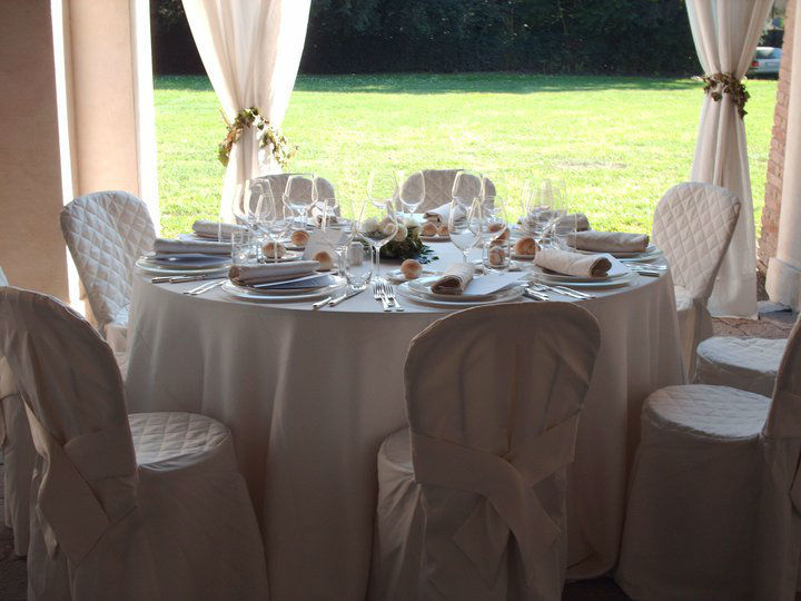 Chalet Banqueting Service