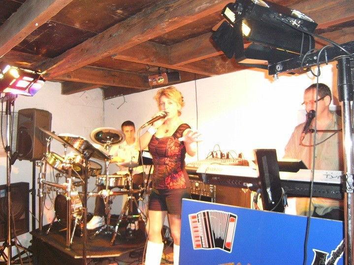 Katharinas Liveband