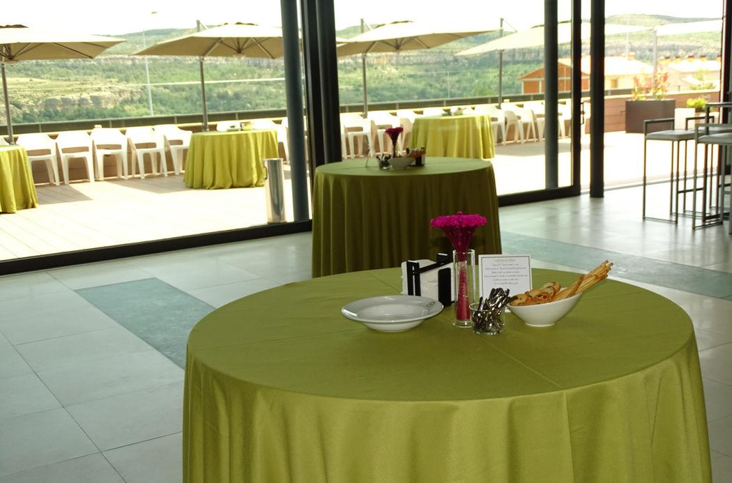 Hotel Spa & Balfagón