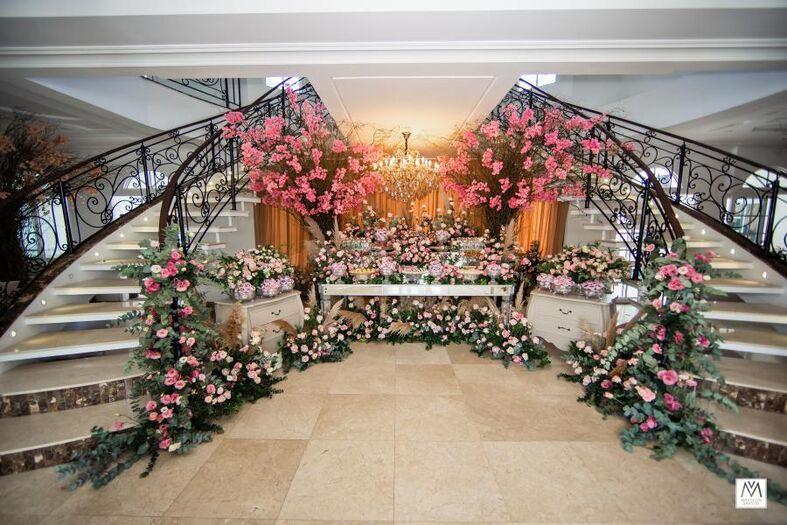 Casa Medina eventos