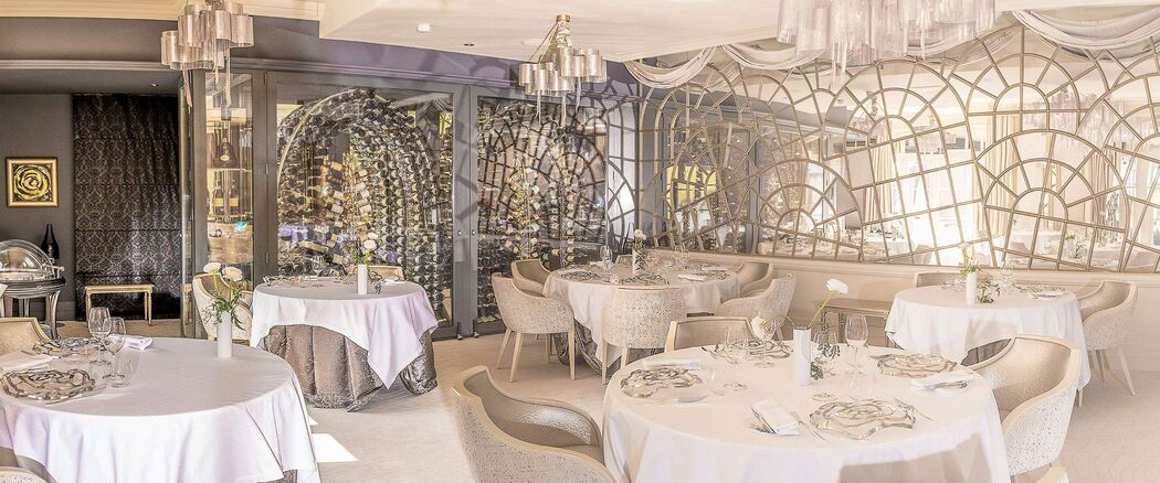 Le Stelsia Hôtel & Spa****