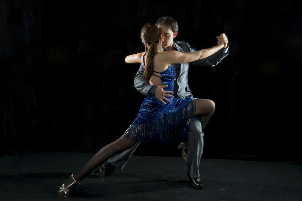 Juan Brenes Dancer