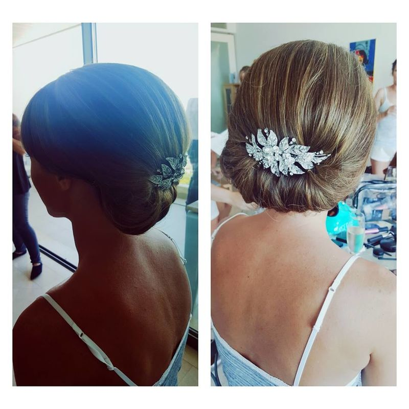 Hairstyling by Joanna
